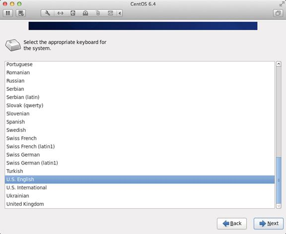 Linux 安装步骤