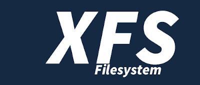 xfs文件系统